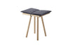 Skagerak Georg Stool Oak | Stools & Scandinavian Furniture | Bibliotek