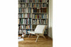 Skagerak Miskito Lounge Chair Oak Study Room | Chairs & Furniture | Bibliotek