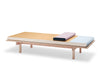 Skagerak Reykjavik Daybed 01 | Lounge Chairs & Day Beds | Bibliotek