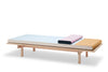 Skagerak Reykjavik Daybed 02 | Lounge Chairs & Day Beds | Bibliotek