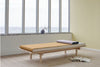Skagerak Reykjavik Daybed Scandinavian Furniture | Lounge Chairs & Day Beds | Bibliotek