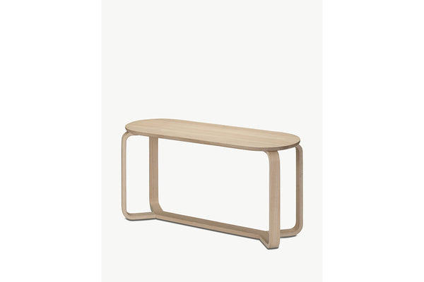 Skagerak Turn Bench Ash | Benches, Chairs & Furniture | Bibliotek