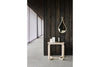 Skagerak Turn Mirror, Ash, Small, Living Room | Mirrors & Furniture | Bibliotek Singapore