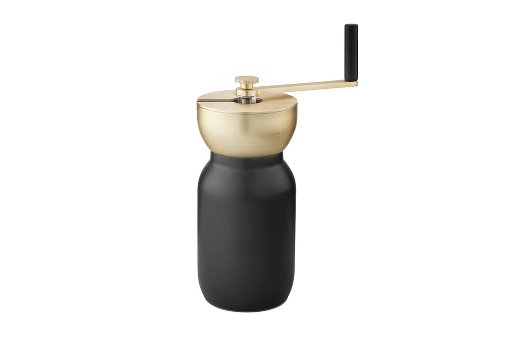 Stelton Collar Coffee Grinder | Coffee Accessories | Bibliotek