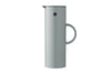Stelton EM77 Vacuum Jug, Dusty Green | Jugs and Carafes | Bibliotek