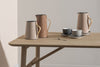 Stelton Emma Electric Kettle, Nude Tableware | Kitchen Appliances | Bibliotek