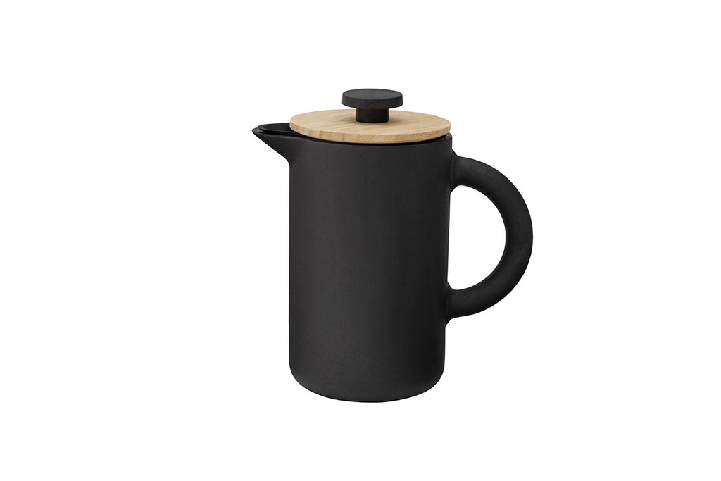 Stelton Theo French Press Coffee Maker | Coffee Accessories |Bibliotek