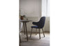 &Tradition Catch Chair JH1 with table | Designer Chairs & Furniture | Bibliotek