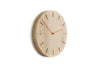 Watch: Out  Wall Clock, Anne Boysen, Bibliotek Design Store