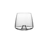 Normann Copenhagen Whiskey Glass, set of 2, Rikke Hagen, Bibliotek Design Store