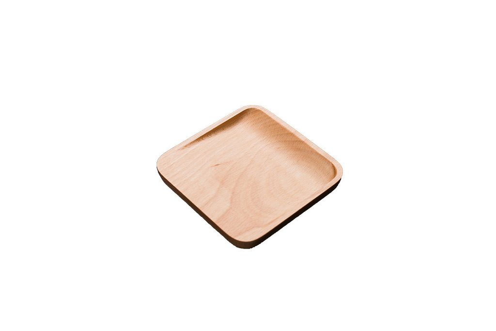 Kuru Square Dip Tray | Lifestyle & Stationery | Bibliotek Design Store