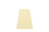 Honey Rug, Mustard | Swedish Plastic Rugs | Bibliotek Design Store