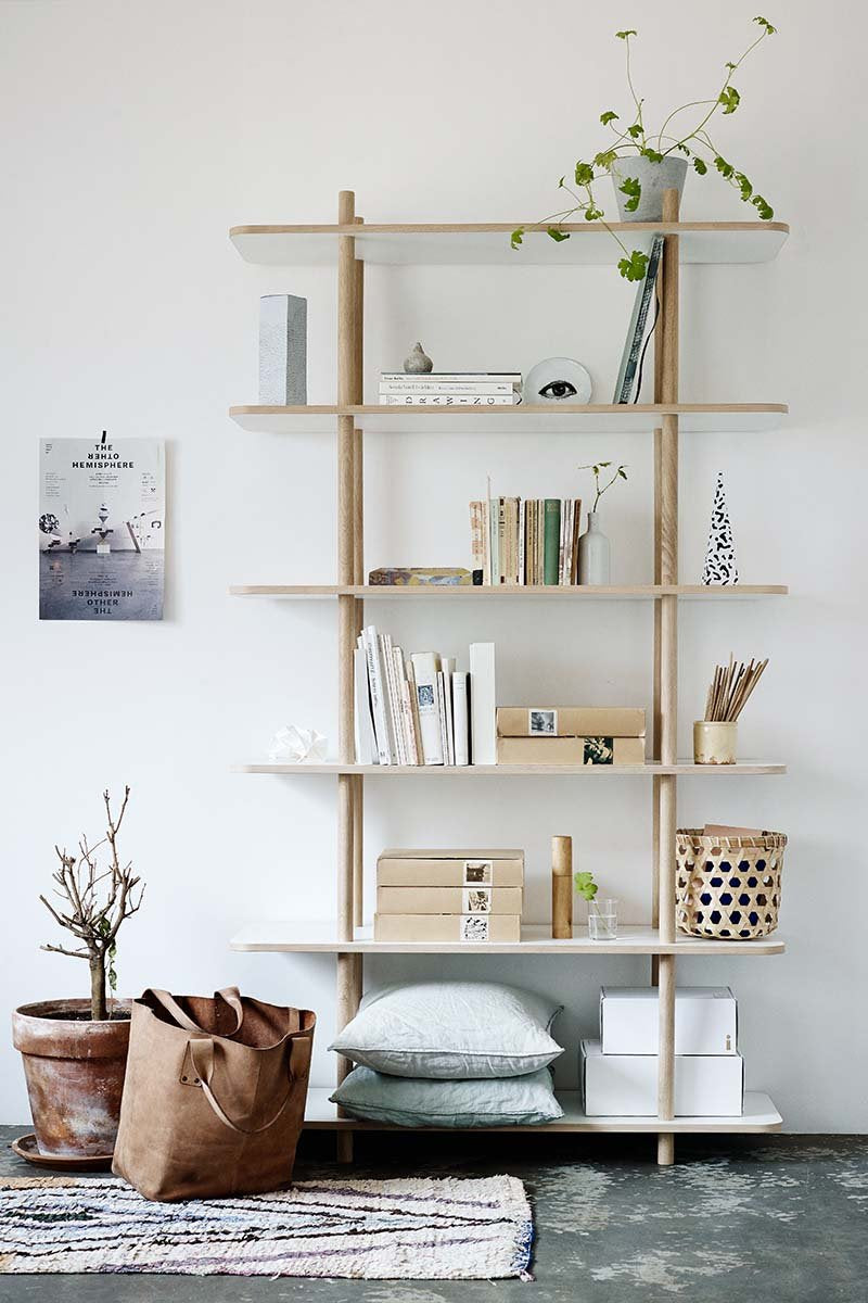 Buy Wall Shelves & Bookshelves | Storage & Shelving Furniture | Bibliotek