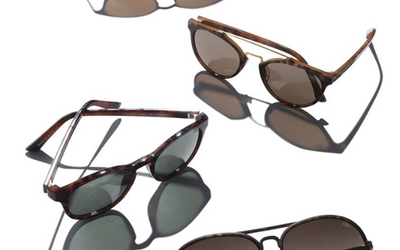 3040743942 Huntsman announces new eyewear range and collaboration with Sea2See