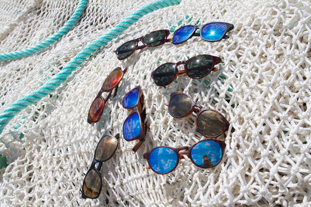 "Sea2see Sustainable eyewear – Tagged ""ocean waste"" – Sea2see Eyewear"