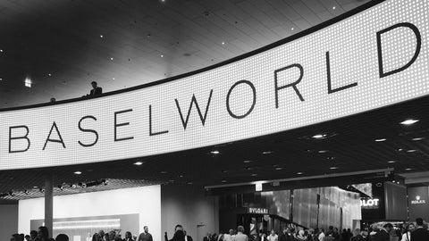 The B side of BaselWorld