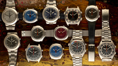 The Omega Chronostop