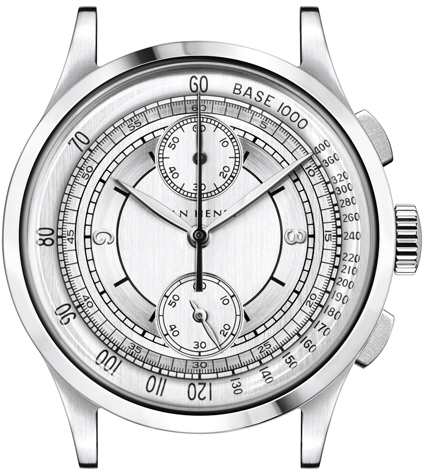 <h3>Watch</h3> 1937<br> Dress Chronograph