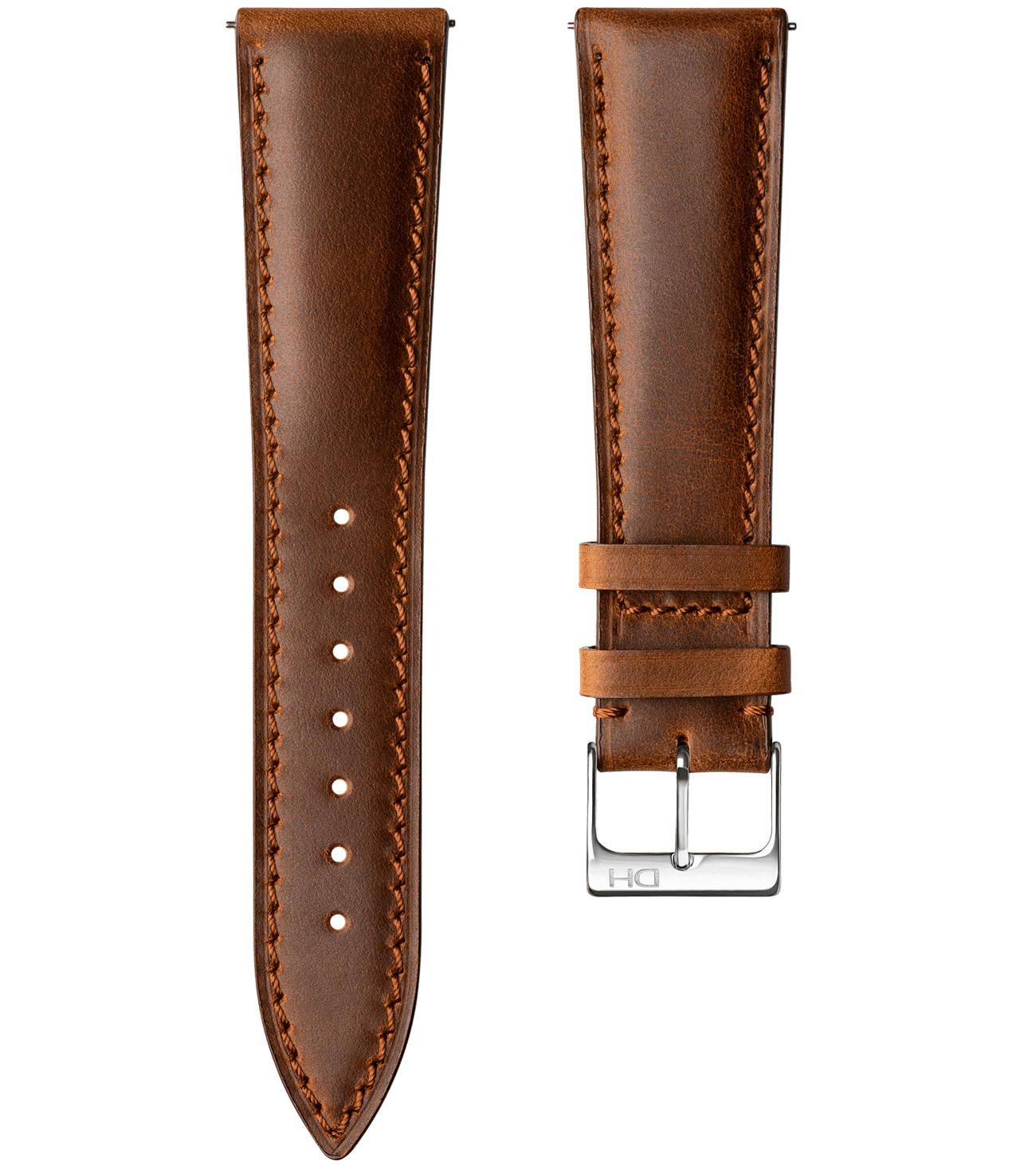 <h3>Leather Strap</h3> 