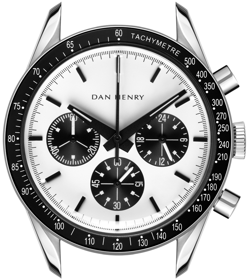 <h3>Watch</h3> 1962<br> Racing Chronograph