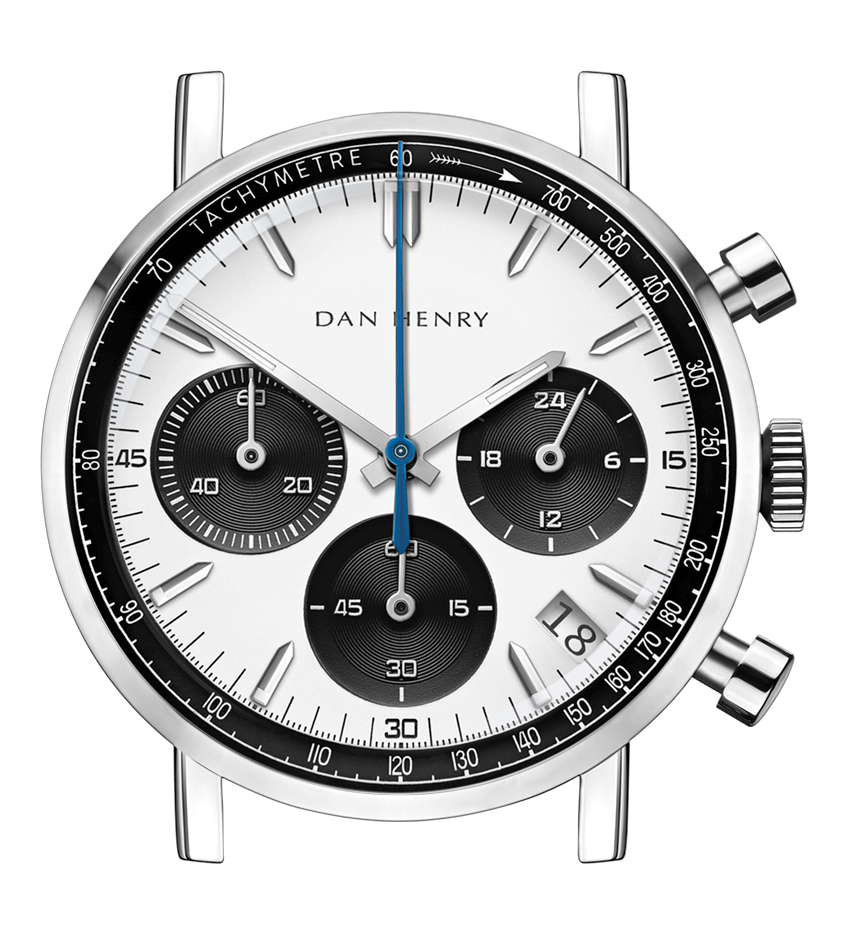 <h3>Watch</h3> 1964<br> Gran Turismo Chronograph