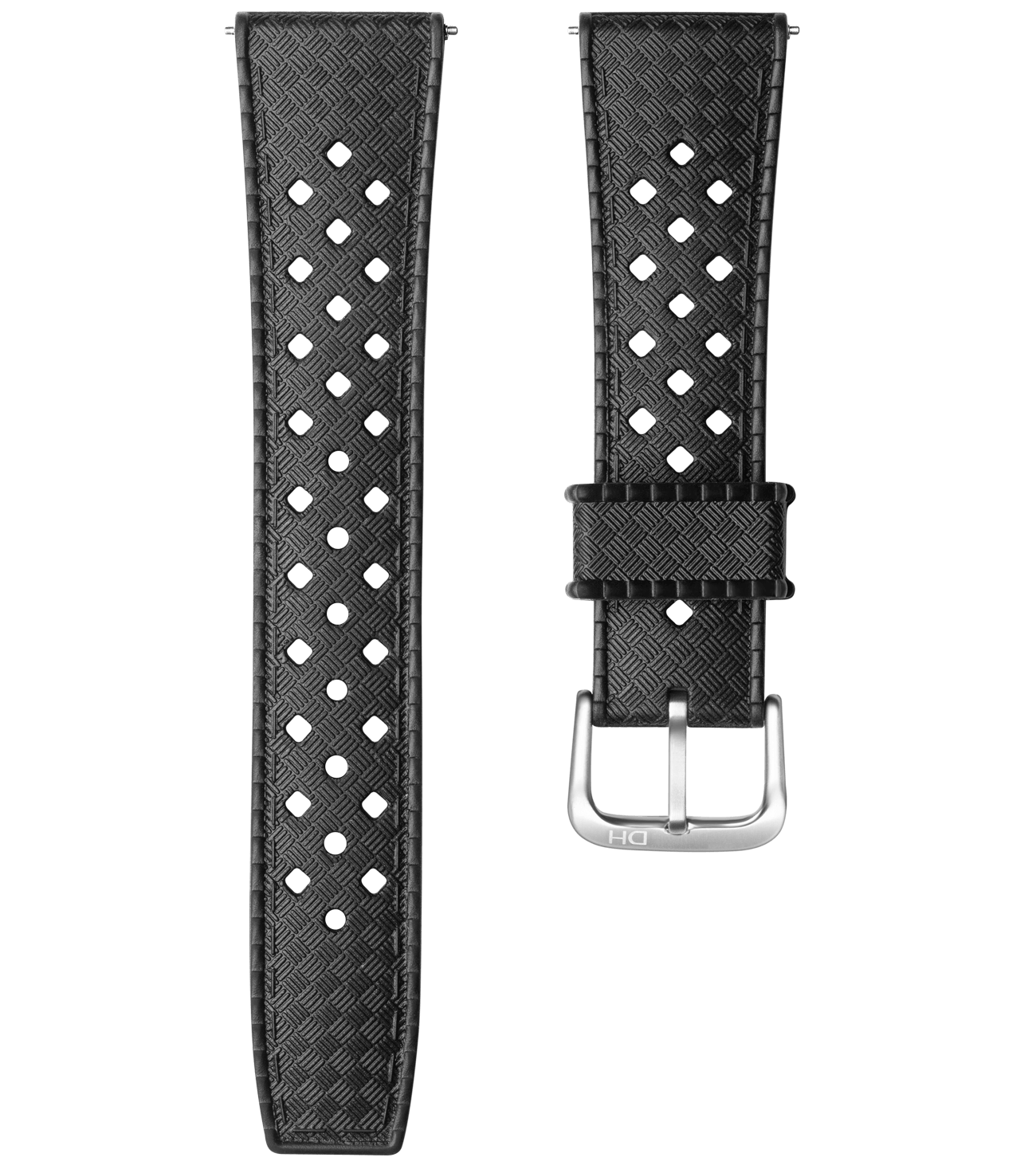 <h3>Rubber Strap</h3>1970 rubber band <br>black