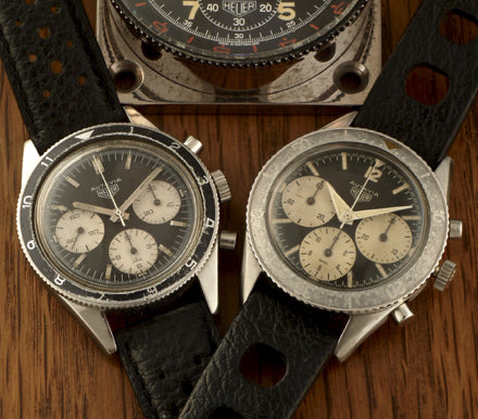 first & second generation Autavia