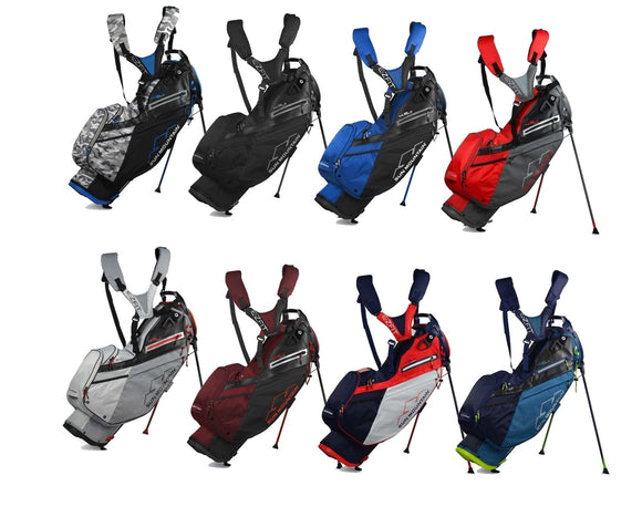Sun Mountain New for 2020 4.5 LS 4-Way Stand Bag Carry 9