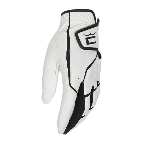 King Cobra 2021 Microgrip Golf Glove Set of 3 For RH Golfer Choose Your Size