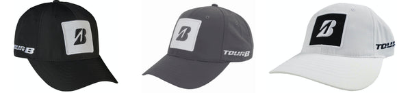 BRIDGESTONE GOLF 2020 KUCHAR COLLECTION HAT ADJUSTABLE CAP NEW SELECT COLOR