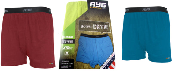 Performance XTRdry Boxer Shorts