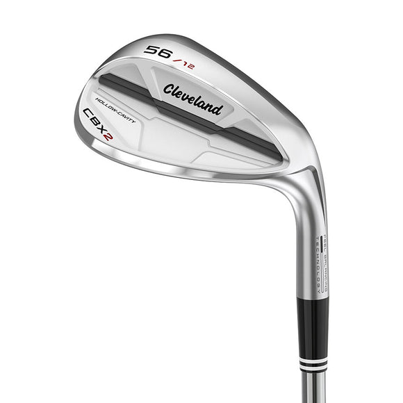 Cleveland Golf CBX 2 Cavity Back Wedge Rotex Precision Graphite Choose Specs