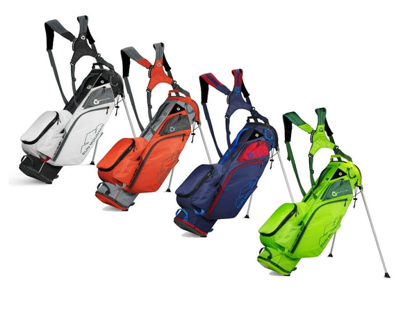 Sun Mountain Eco-Lite Stand Bag New For 2019 9.0