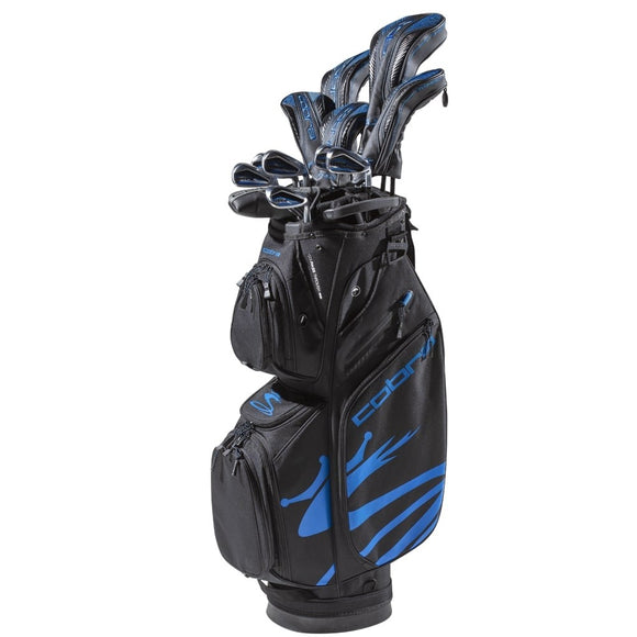 COBRA Golf Men's F-Max Airspeed Complete Package Set NEW 2020 Choose Flex