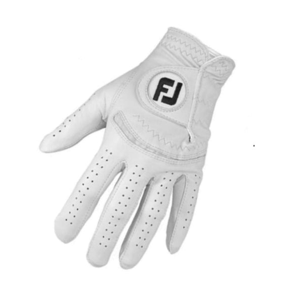 FJ FootJoy CabrettaSof 3 Gloves Slightly Blemished