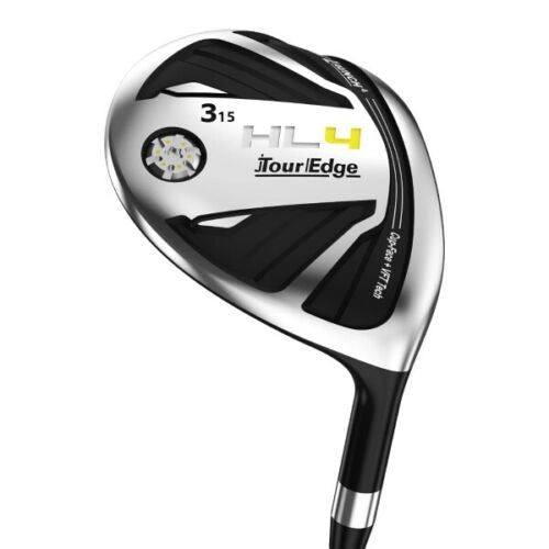 Tour Edge Hot Launch 4 HL4 Fairway Wood Standard or Offset You Choose