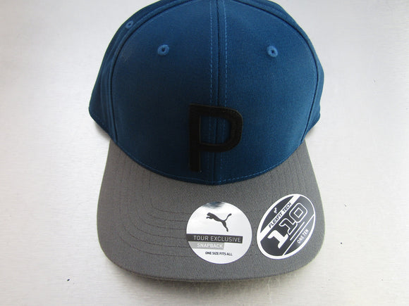 Cobra Puma Golf Hat 021766 Throwback P 110 Snapback Cap Choose Your Color