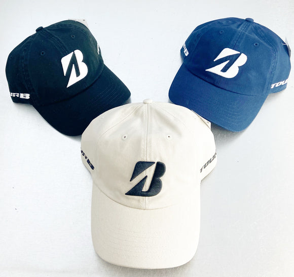 BRIDGESTONE GOLF 2020 Tour B RELAX HAT ADJUSTABLE CAP CHOOSE Your Color