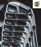 Taylormade Golf M5 Iron Set Sets PROJECT X LZ 95 CUSTOM CHOOSE YOUR SPECS