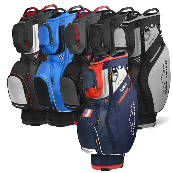 Sun Mountain 2020 Phantom Cart Bag 10