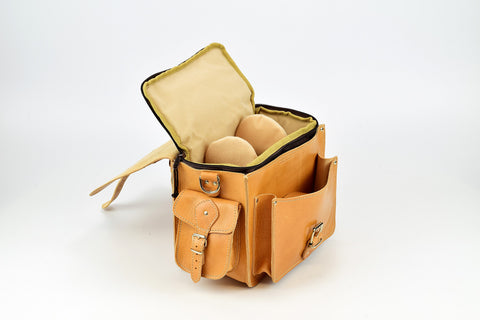 DSLR Camera Bag - 6 colors - LeatherStrata