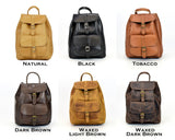 Athos MEDIUM - 6 colors - LeatherStrata