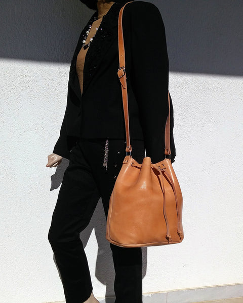 Bucket Bag - 5 colors