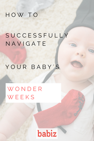 Baby Wonder Weeks