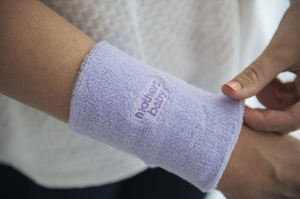 Support Band - Soft Cotton Wrist Support