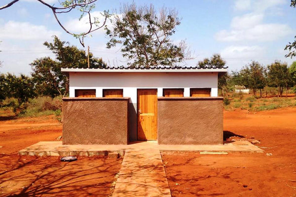 COMMUNITY | We are pledging £500 to build a toilet in Kenya this Black Friday weekend