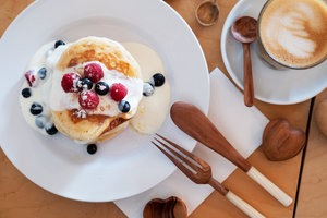 EVENT | PANCAKES AROUND THE WORLD FOR SHROVE TUESDAY