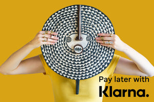 LIFESTYLE | PAY LATER WITH KLARNA FOR YOUR SUSTAINABLE GOODS