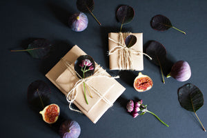 Christmas | Sustainable Gift Wrapping