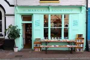 Independent Retailer Month: Margate Independents We Love